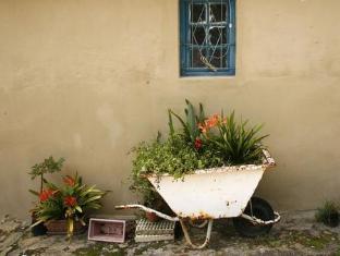 Auberge Rozendal Stellenbosch - Outside
