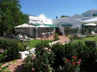 Majeka House Stellenbosch - Tampilan Luar Hotel