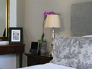 WedgeView Country House & Spa Stellenbosch - Guest Room