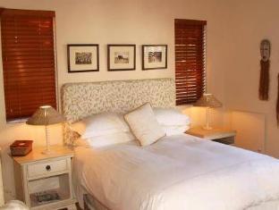 WedgeView Country House & Spa סטלנבוש - חדר שינה