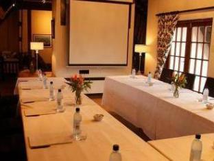 WedgeView Country House & Spa Stellenbosch - Meeting Room
