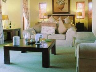 WedgeView Country House & Spa סטלנבוש - לובי