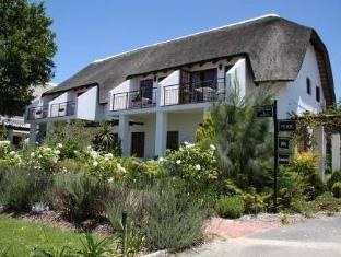 WedgeView Country House & Spa סטלנבוש - בית המלון מבחוץ