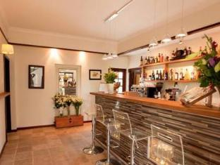 WedgeView Country House & Spa סטלנבוש - בית קפה