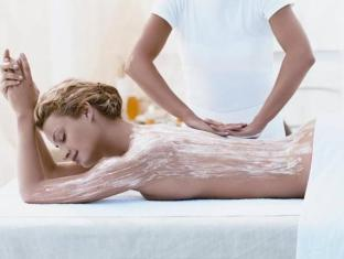 WedgeView Country House & Spa Stellenbosch - Spa