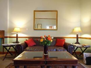 Eendracht Hotel Stellenbosch - Lounge Area