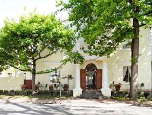 Eendracht Hotel Stellenbosch - Hotel Front