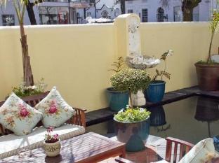 Eendracht Hotel Stellenbosch - Swimming Pool