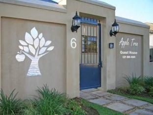 Apple Tree Guest House Stellenbosch - Exterior
