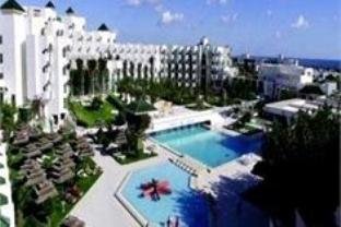 纳哈维斯酒店及温泉度假村