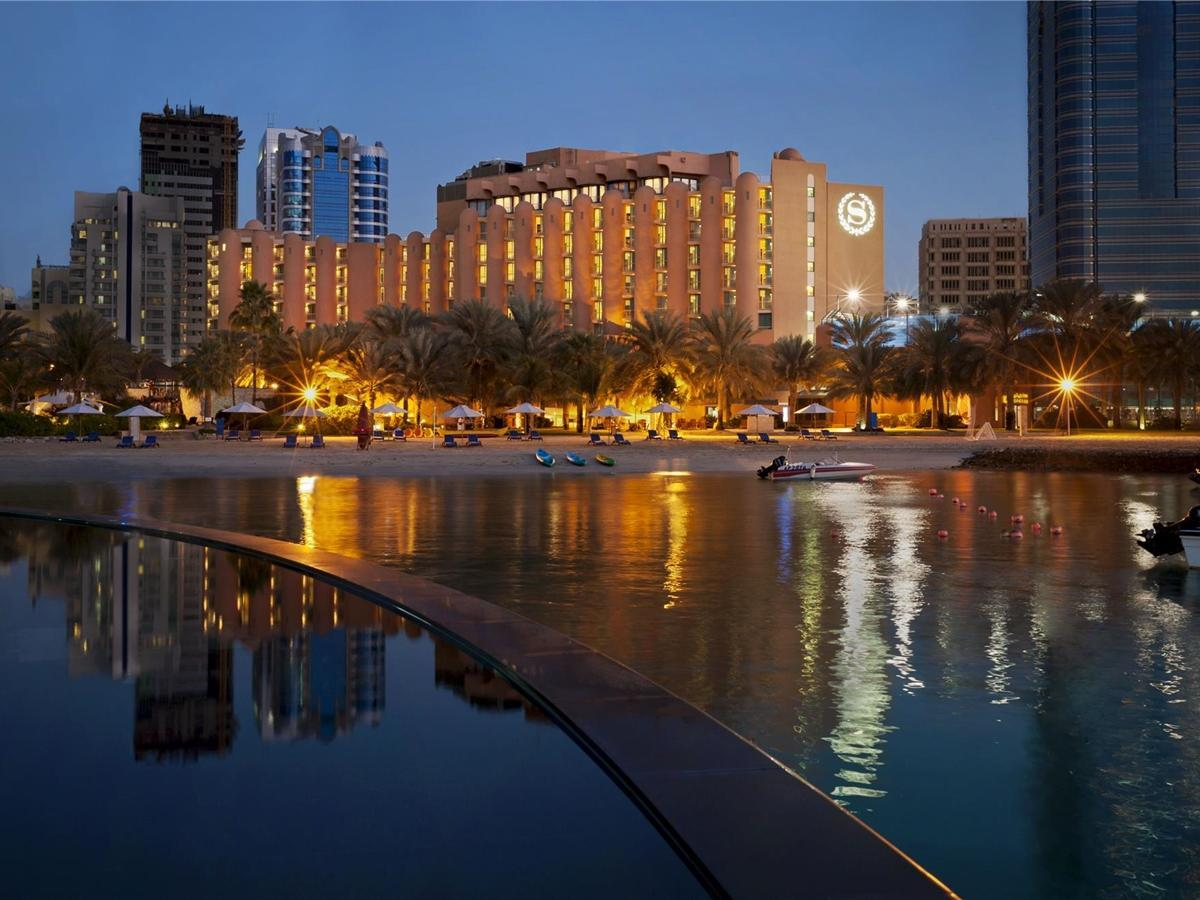 Sheraton Abu Dhabi And Resort