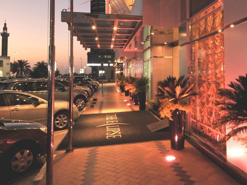 Eclipse Boutique Suites - Hotels and Accommodation in United Arab Emirates, Middle East