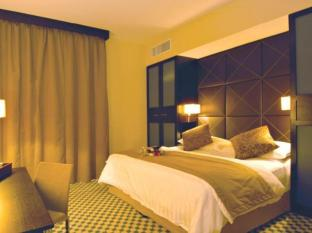 Eclipse Boutique Suites Abu Dhabi - Guest Room