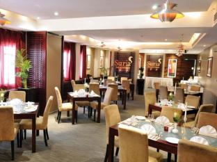 Eclipse Boutique Suites Abu Dhabi - Restaurant
