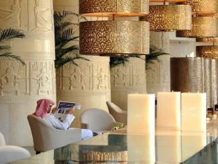 Raffles Dubai Hotel Dubai - Food, drink and entertainment