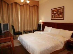 Dunes Hotel Apartments Muhaisnah Dubai - 1 Bedroom Apartment