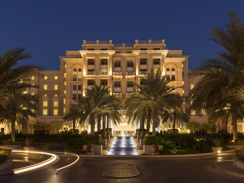 The Westin Dubai Mina Seyahi Beach Resort & Marina - Hotels and Accommodation in United Arab Emirates, Middle East