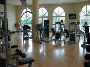 Royal Club Palm Jumeirah Managed by B&G Hotels & Resorts Dubai - Fitness Room