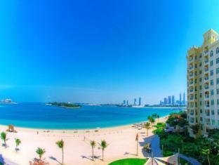 Royal Club Palm Jumeirah Managed by B&G Hotels & Resorts Dubai - Beach
