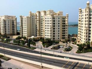 Royal Club Palm Jumeirah Managed by B&G Hotels & Resorts Dubai - Surroundings