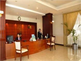 All Seasons Hotel Apartments Dubai - Reception