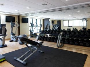 TIME Oak Hotel & Suites Dubai - Fitness Room