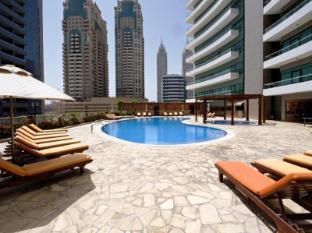 TIME Oak Hotel & Suites Dubai - Swimming Pool