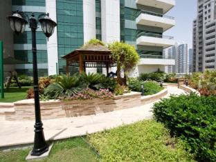 TIME Oak Hotel & Suites Dubai - Garden