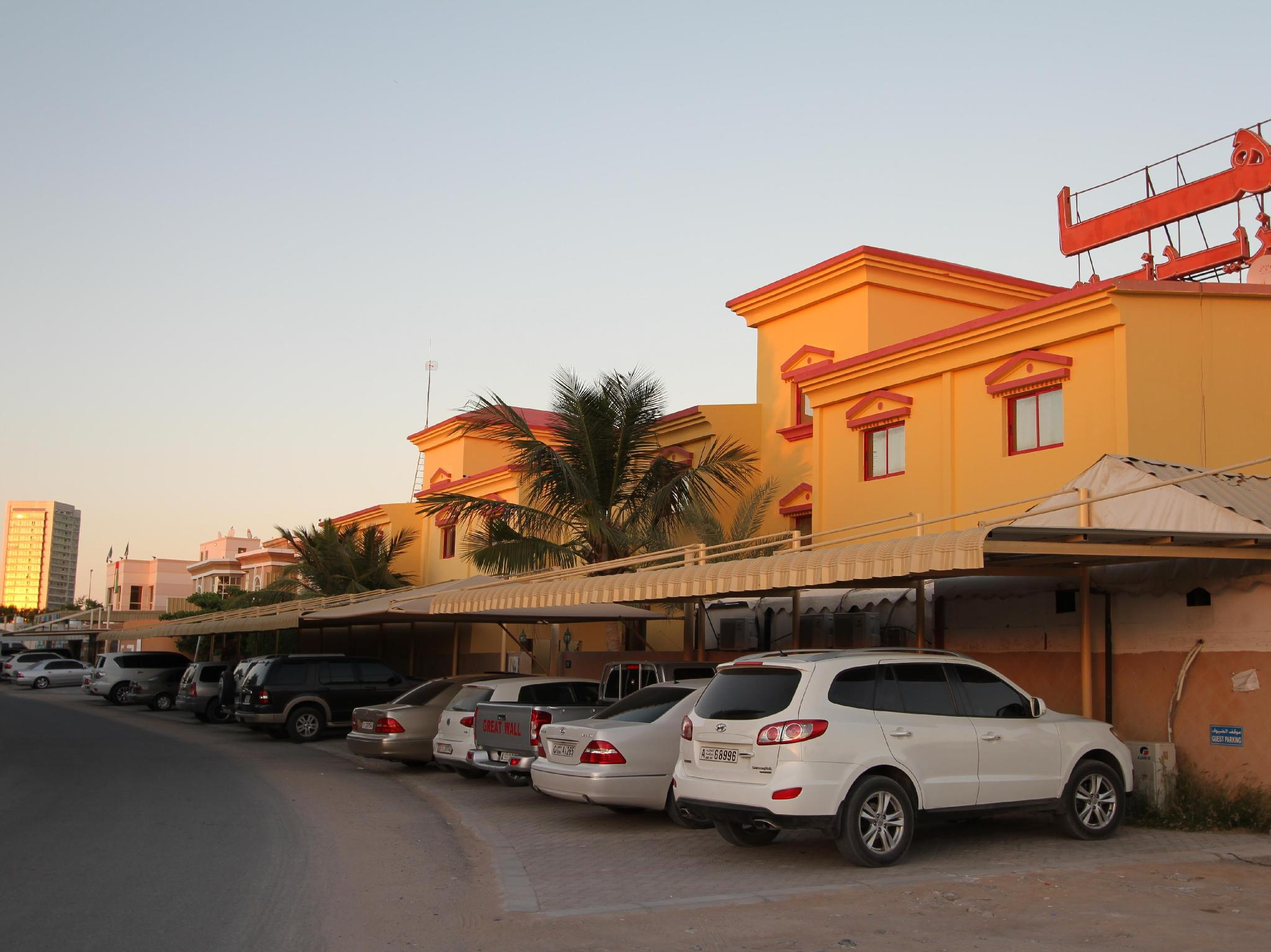 Al Maha Residence - Hotels and Accommodation in United Arab Emirates, Middle East