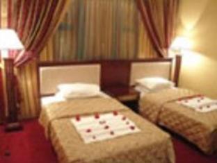 Host Palace Hotel Sharjah - 2 Bedroom