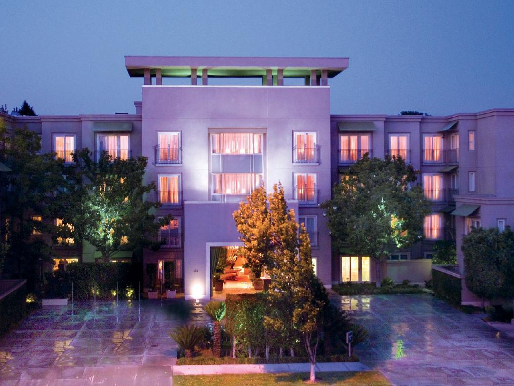 Hotel Amarano Burbank