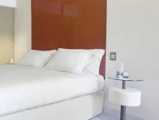 Be Hotel Buenos Aires - Guest Room
