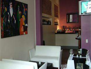 Gurda Tango Boutique Hotel Buenos Aires - Pub/Lounge