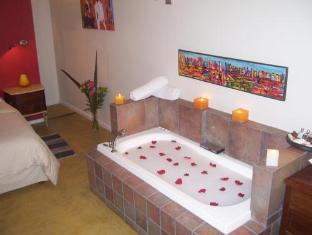Gurda Tango Boutique Hotel Buenos Aires - Hot tub