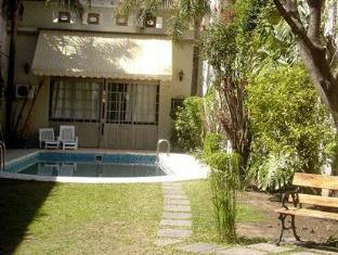 1551 Palermo Boutique Hotel Buenos Aires - Swimming Pool