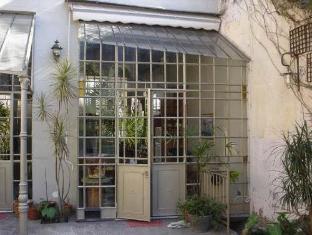 1551 Palermo Boutique Hotel Buenos Aires - Exterior