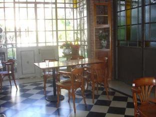 1551 Palermo Boutique Hotel Buenos Aires - Restaurant