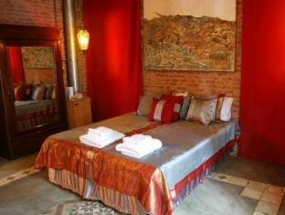 1551 Palermo Boutique Hotel Buenos Aires - Guest Room