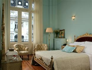 Rooney's Boutique Hotel - Hotels and Accommodation in Argentina, South America