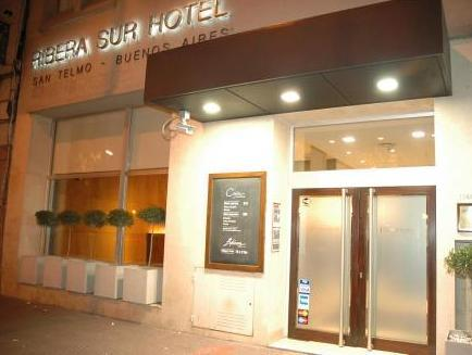 Ribera Sur Hotel - Hotels and Accommodation in Argentina, South America