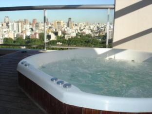 Hollywood Suites & Lofts Hotel Buenos Aires - Hot Tub