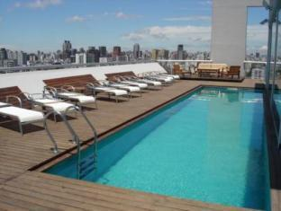 Hollywood Suites & Lofts Hotel Buenos Aires - Swimming Pool