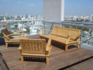Hollywood Suites & Lofts Hotel Buenos Aires - Surroundings