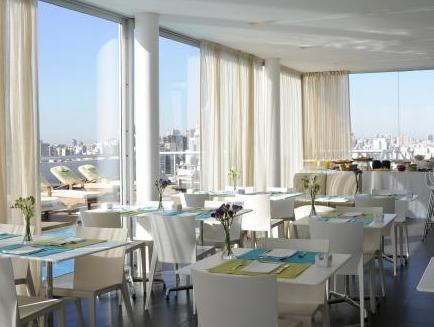 Hollywood Suites & Lofts Hotel Buenos Aires - Restaurant