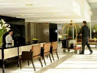 Hollywood Suites & Lofts Hotel Buenos Aires - Reception