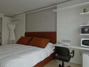 Design Ce Hotel de Diseno Buenos Aires - Guest Room