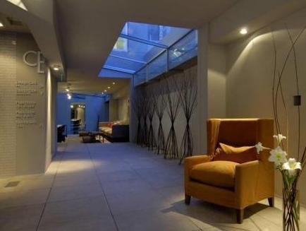 Design Ce Hotel de Diseno Buenos Aires - notranjost hotela
