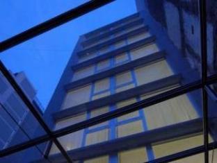 Design Ce Hotel de Diseno Buenos Aires - zunanjost hotela