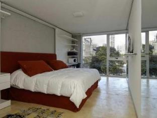 Design Ce Hotel de Diseno Buenos Aires - soba za goste