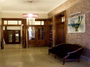 Blue Soho Hotel Buenos Airės - Priimamasis
